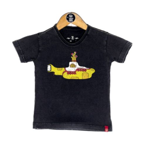 Camiseta Submarine