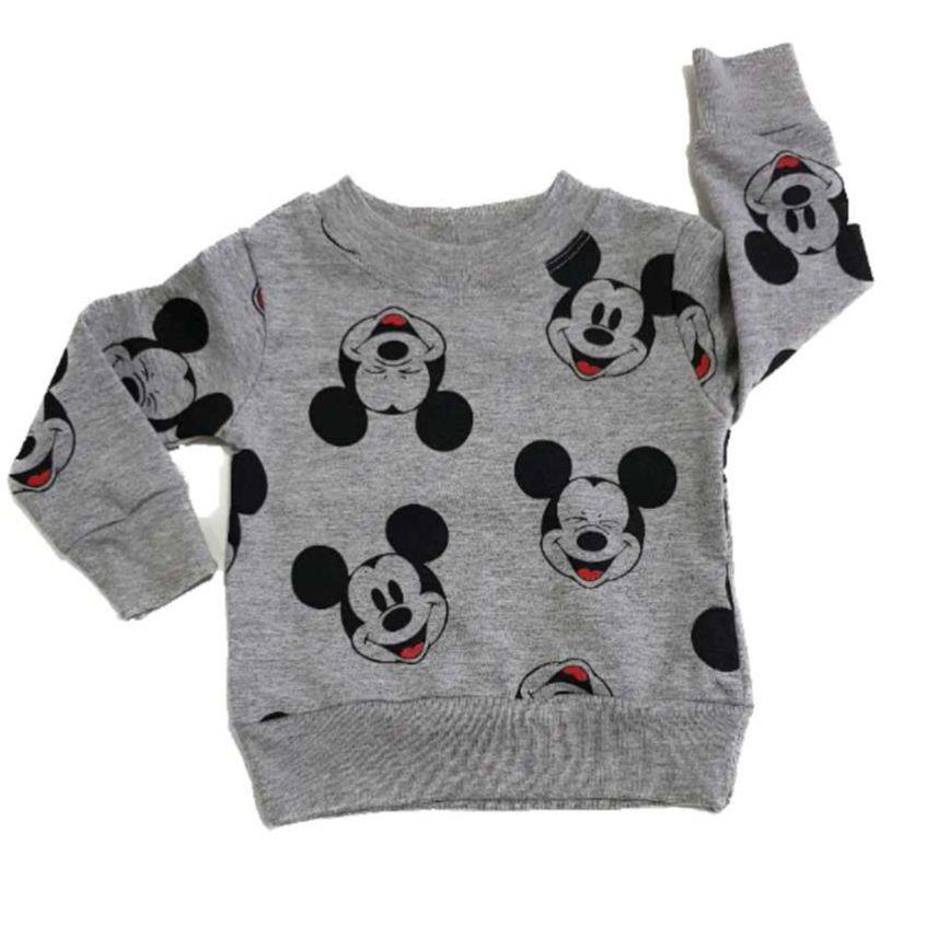 Casaco Mickey