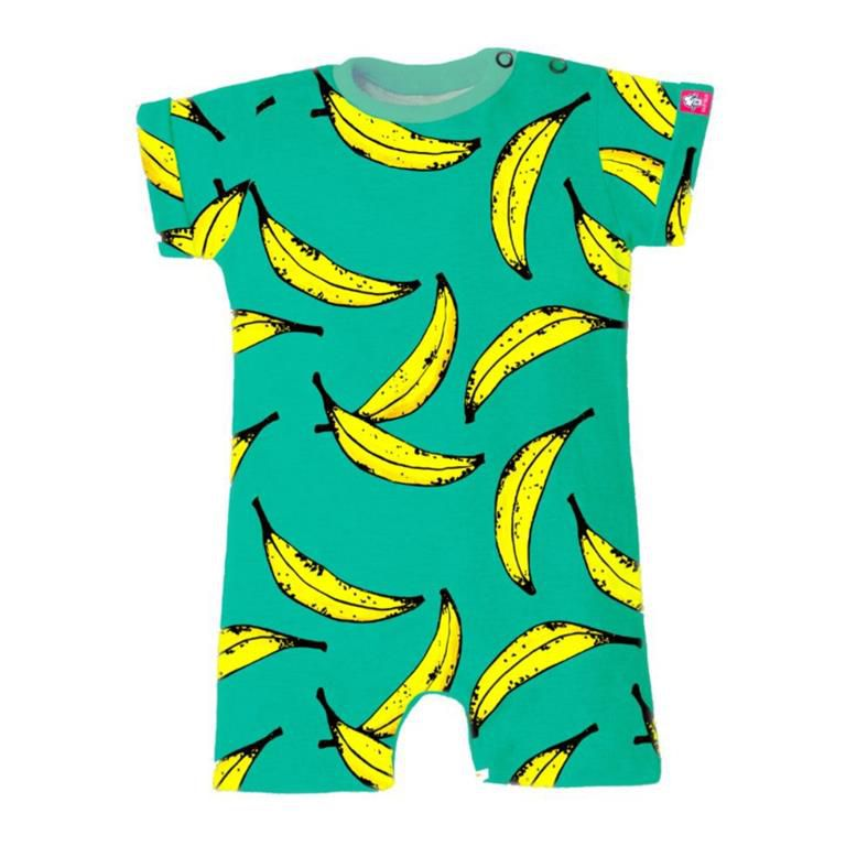 Macacão Las Bananas