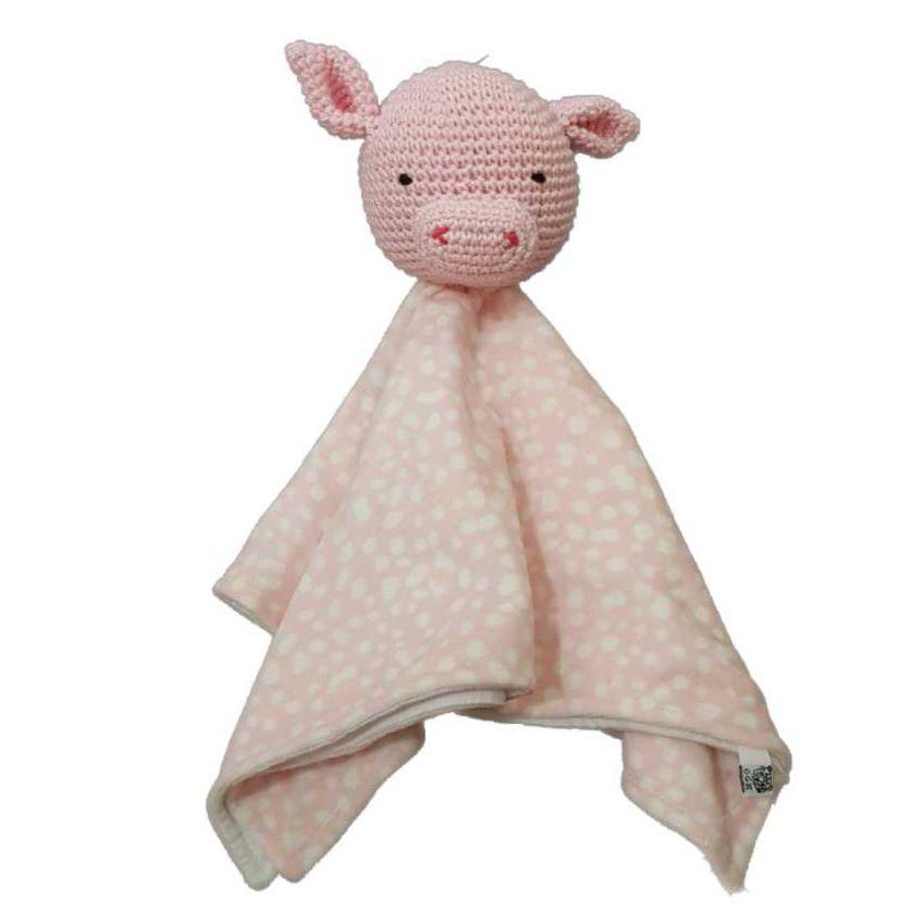 Naninha Pig