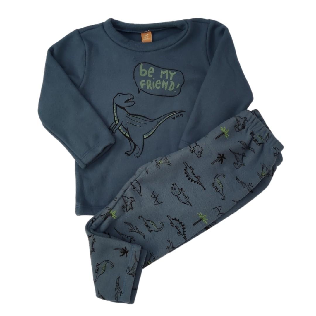 Pijama Dino Microsoft