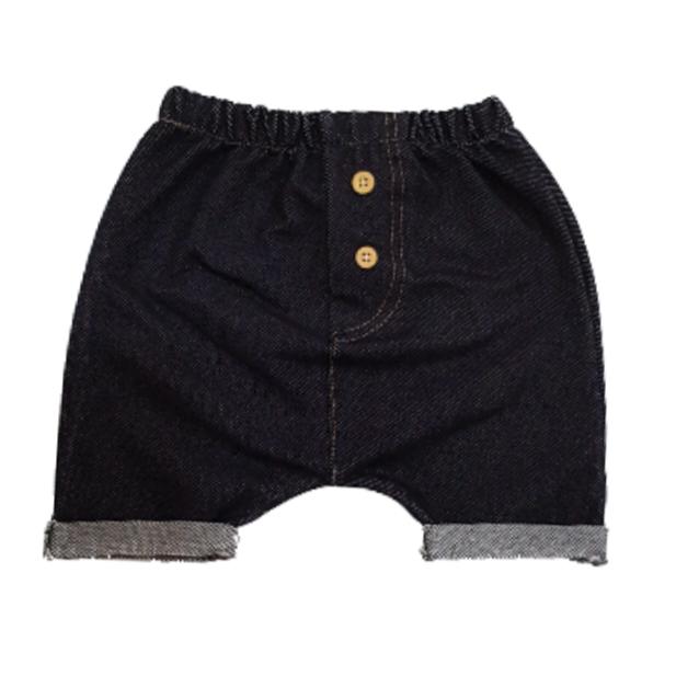 Short Saruel Jeans