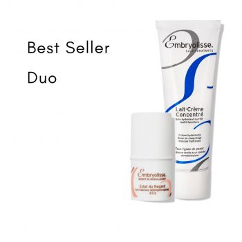 Kit Best-seller DUO Embryolisse