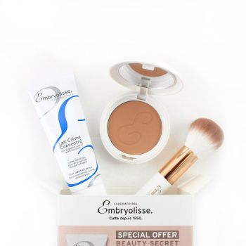 Kit Secret de Beauté Embryolisse