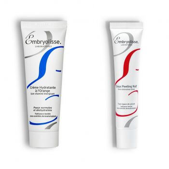 Try and Buy Embryolisse - Teste e compre !