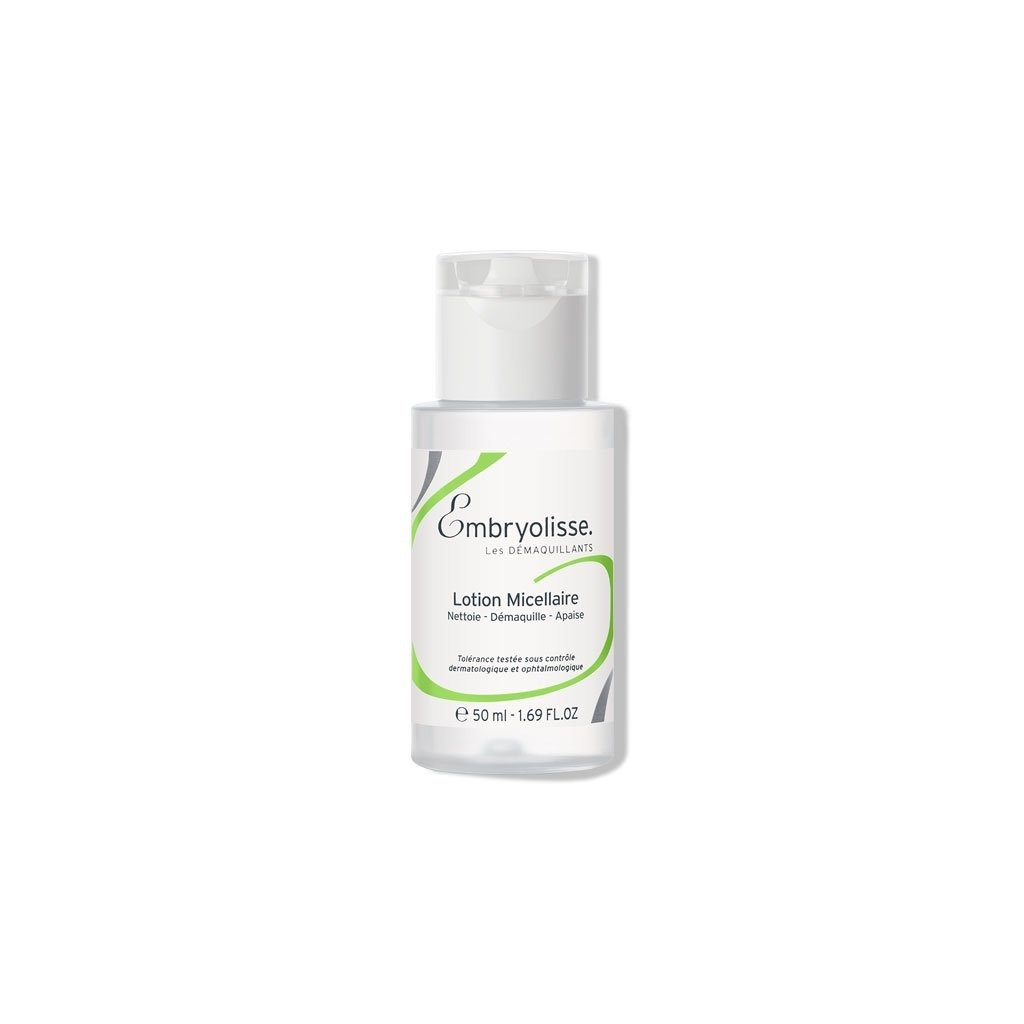 """Água Micelar  """"Lotion Micellaire"""" Embryolisse"""