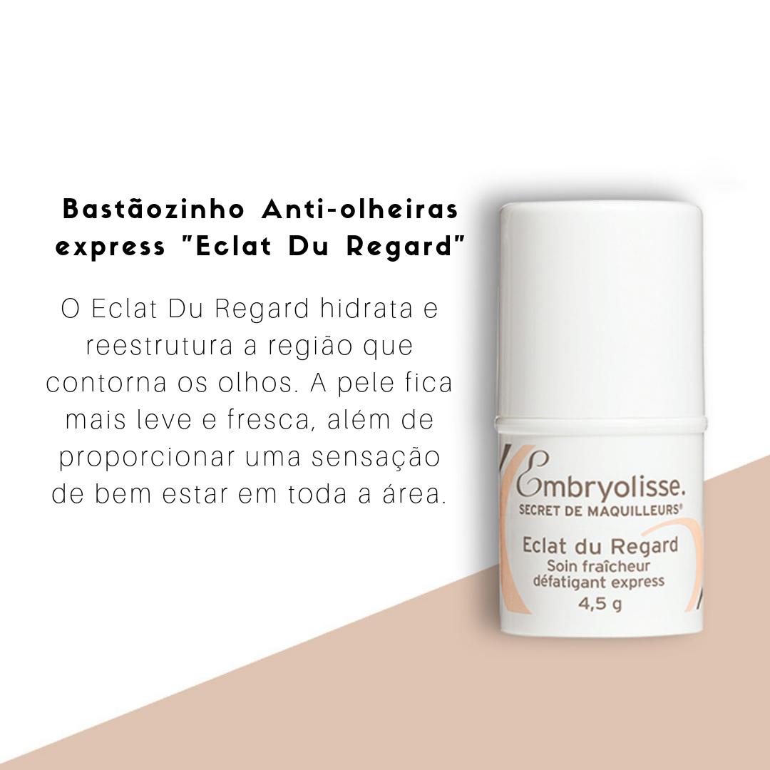 """Bastãozinho Anti-olheiras express """"Eclat Du Regard"""""""