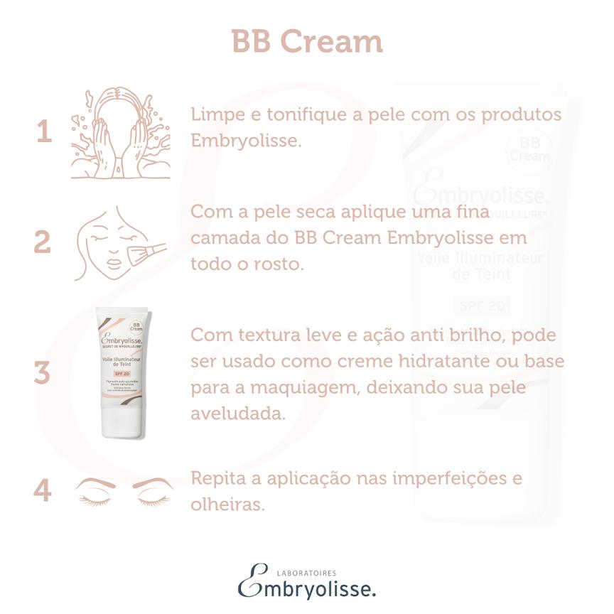 BB Cream Embryolisse 30ml