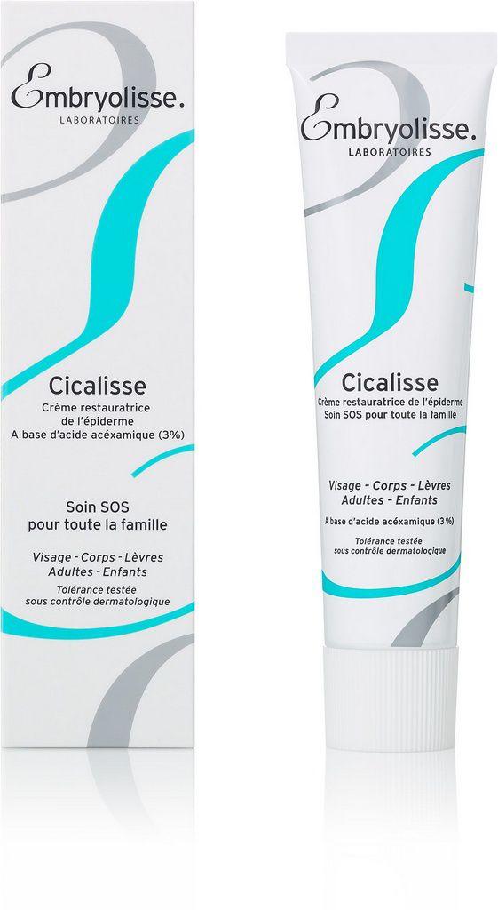 Cicalisse - Restaurador SOS para toda familia 40ml