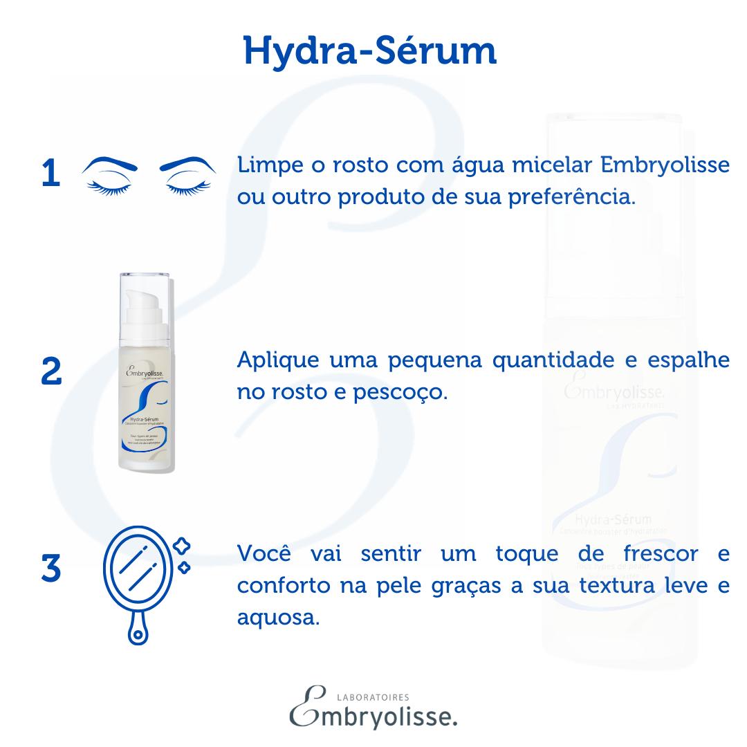 Hydra-Sérum Embryolisse 30ml