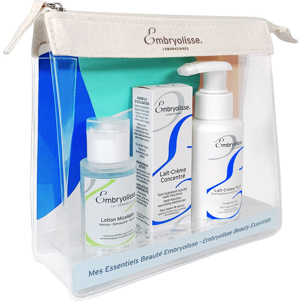 KIT ESSENCIAL EMBRYOLISSE
