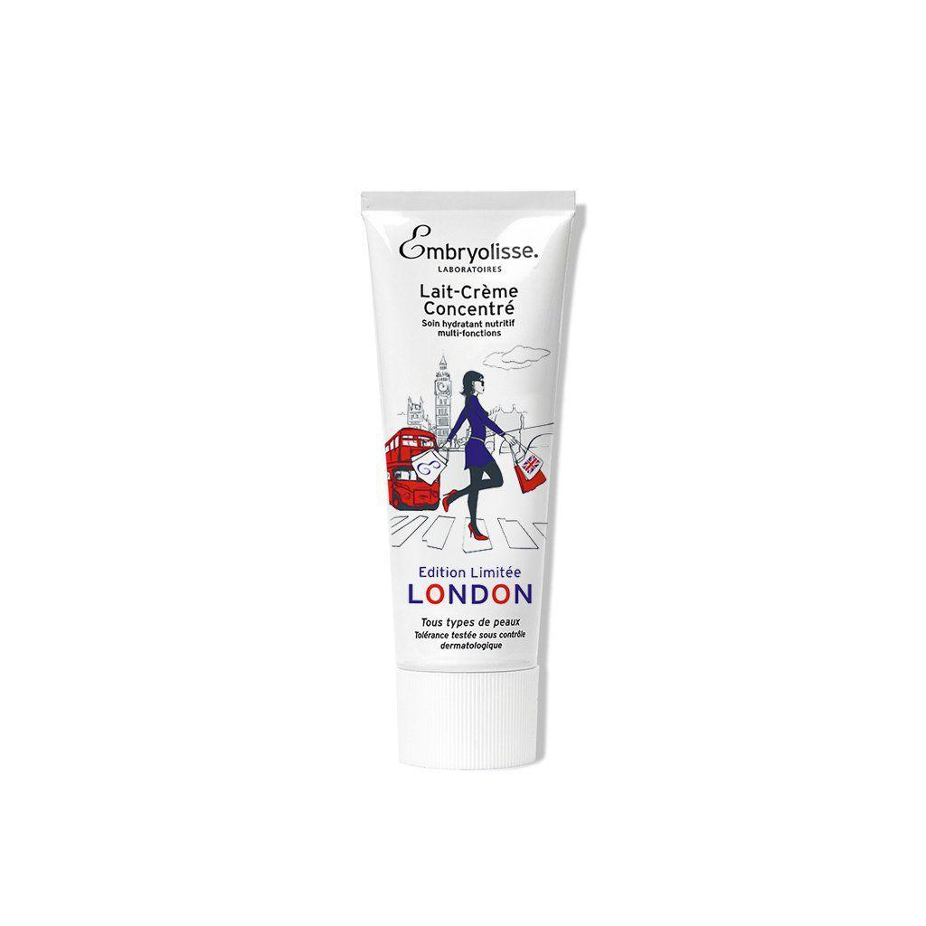 Lait crème concentré  *Edição especial*  LONDON
