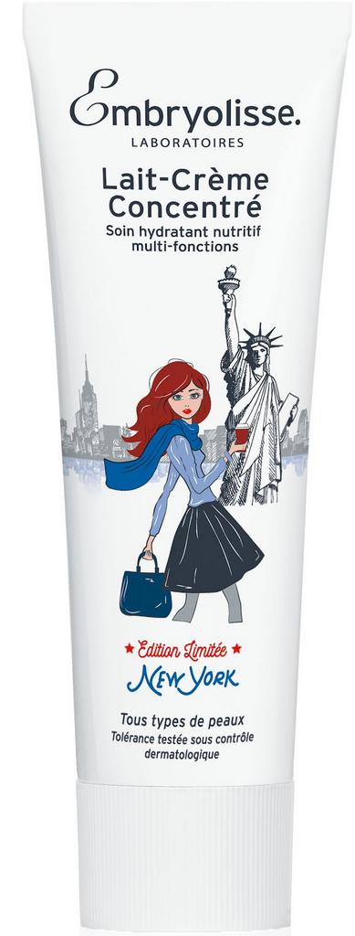 Lait Crème Concentré LCC 75ml - Edição especial limitada NEW YORK