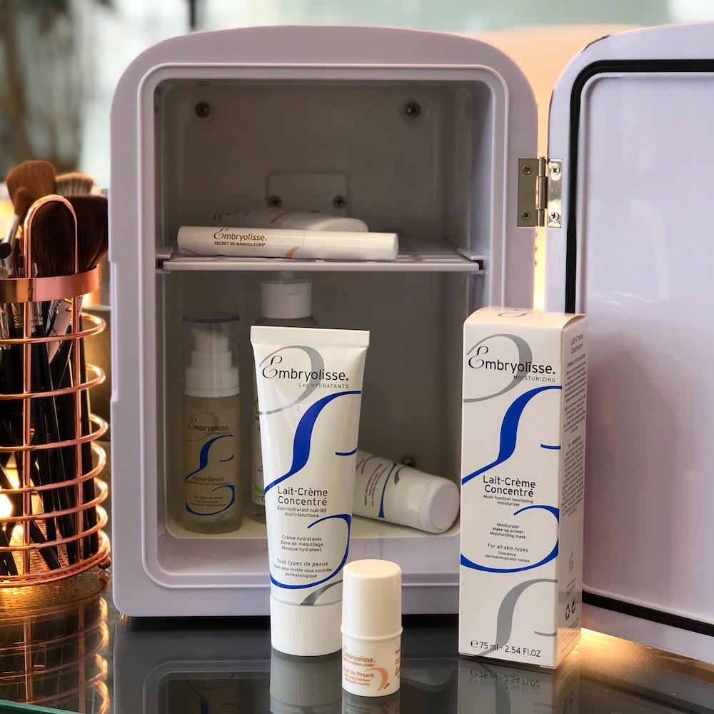Mini Geladeira para cosméticos - 6L