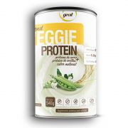 Blend Veggie Protein Sabor Natural 540g - Giroil