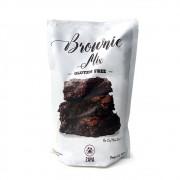 Brownie Mix Mistura Pronta Sem Glúten 590g Zaya