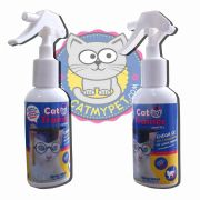 Cat Trainer Educador para Gatos 120ml - CatMyPet
