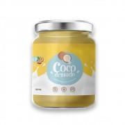 Cocodensado Maracuja Leite Condensado de Coco sem Açucar 200ml