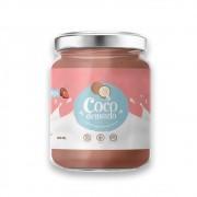 Cocodensado Morango Leite Condensado de Coco sem Açucar 200ml