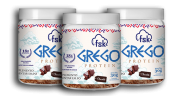 Combo Whey Grego Protein Chocolate 3unx30g - Forseek