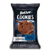 Cookie Chocolate Zero Açúcar Sem Glúten Sem Lactose 34g - Belive