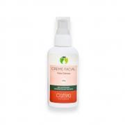 Creme Facial Pele Oleosa Combate Acne 60g Cativa Natureza