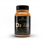 D3 Vita com MCT Vitamina D 2000UI Imunidade 60 cápsulas Betterlife