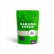 Farinha de Banana Verde 100g Vila Alimentos