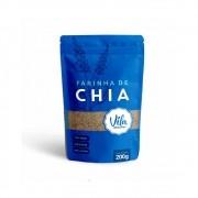 Farinha de Chia 200g Vila Alimentos