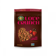 Granola Love Crunch Cacau e Frutas Vermelhas 325g - Nature's Path
