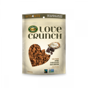 Granola Love Crunch Cacau e Macaroon de Coco 325g - Nature's Path