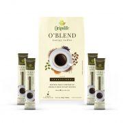 O'BLEND Energy Coffee Tradiocional Café Termogênico 15 sachês 3g - Origolife