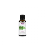 Óleo Essencial de Alecrim Rosemary 30ml - NOW