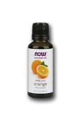 Óleo Essencial de Laranja 100% Puro 30ml Orange - NOW