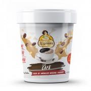 Pasta de Amendoim Integral Gourmet Café 1kg La Ganexa
