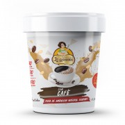 Pasta de Amendoim Integral Gourmet Café 450g La Ganexa