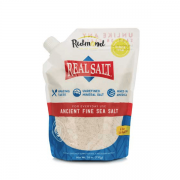 Sal Integral Fino 737g - Real Salt