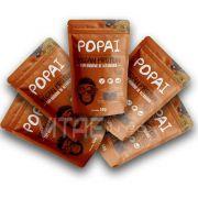 Snack Vegan Protein sabor Tapi Brownie de Alfarroba 5un. de 50g - Popai