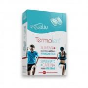 Termolen Suplemento de Cafeína para Atletas Termogenico 62 caps Equaliv