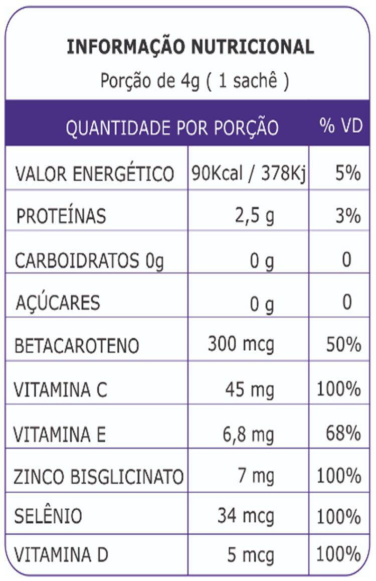 5D ProCollagen Colágeno Hidrolizado Bioativo Verisol® 120g Five Diamonds