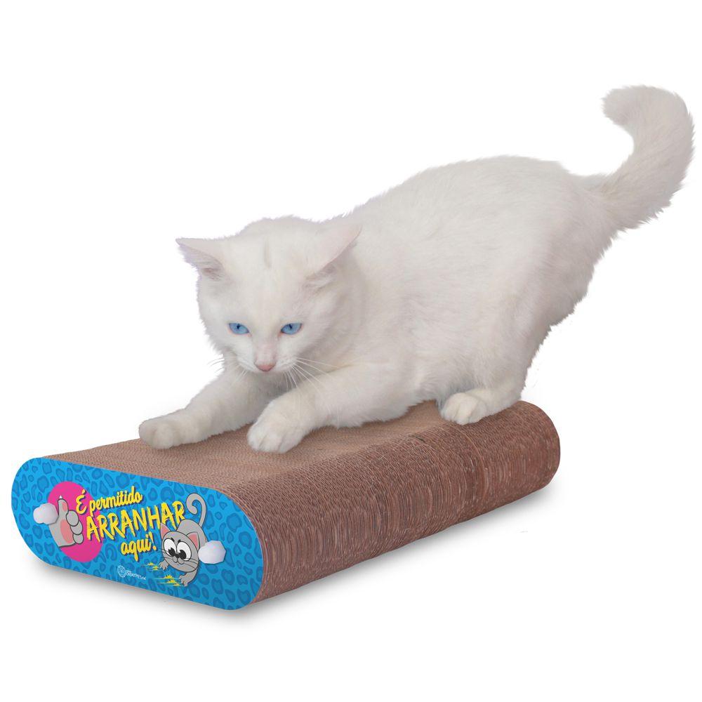Arranhadinho Arranhador para gatos - CatMyPet