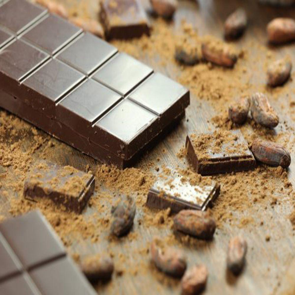 Chocolate Vegano 70% Cacau Orgânico 80g Onveg