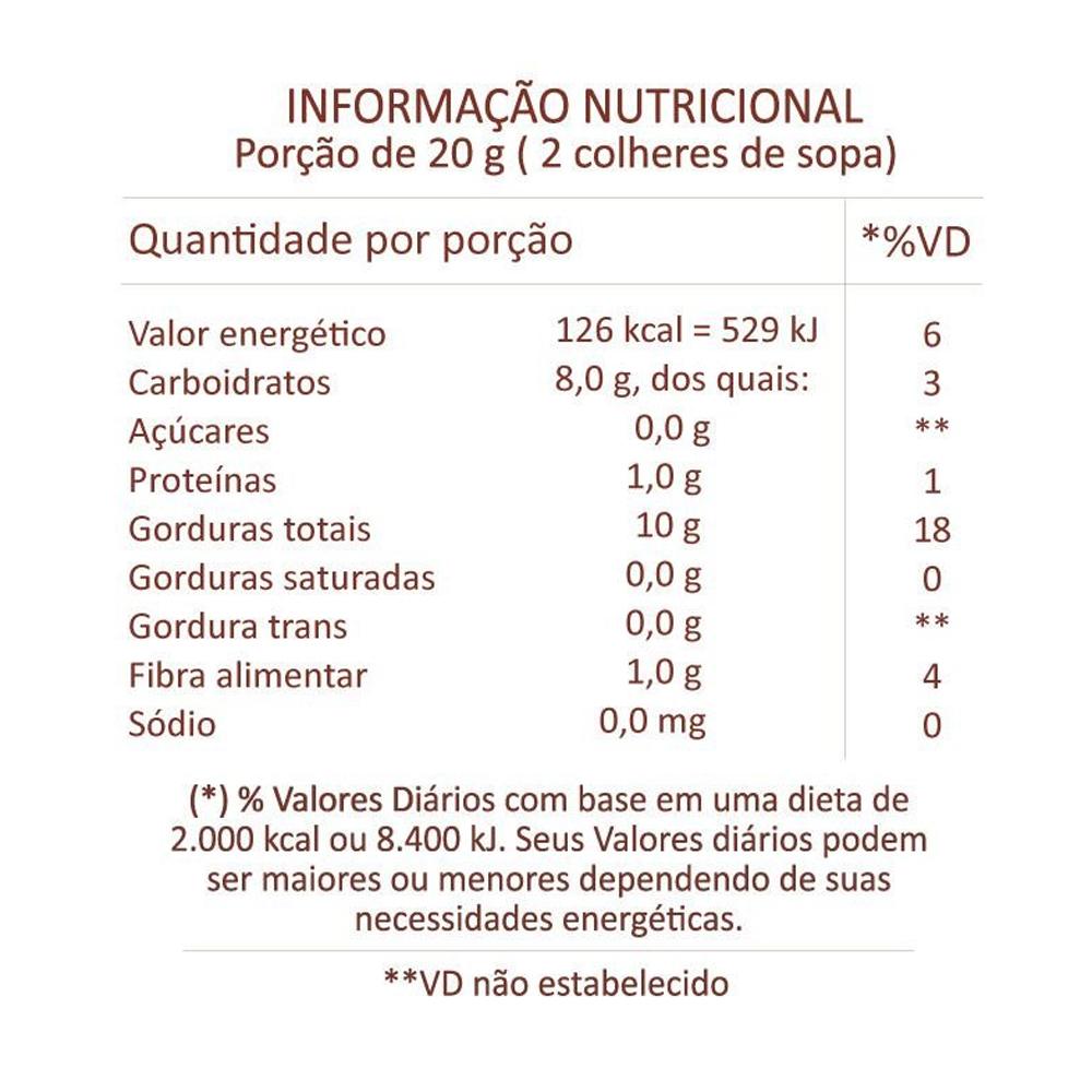 Cocotella Creme de Avelã com Cacao 150g Cocodensado