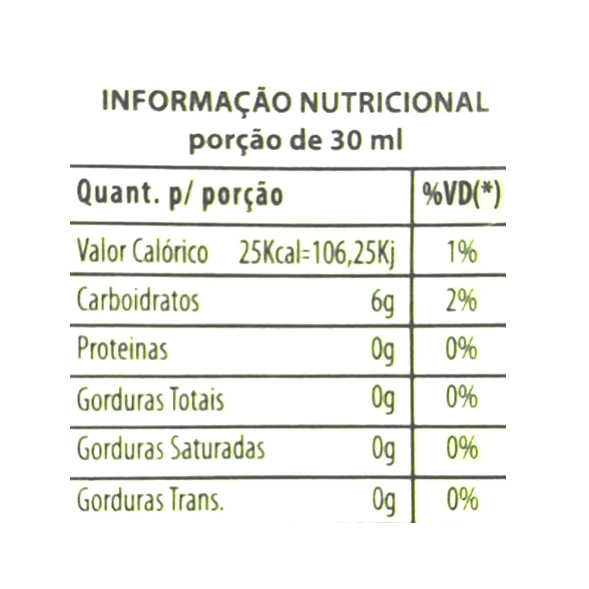 Extrato de Própolis Sem Alcool 30ml Apiário Rupestre