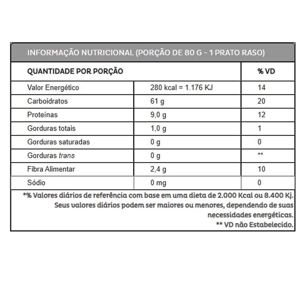Macarrão Espaguete com Vegetais 500g Liane