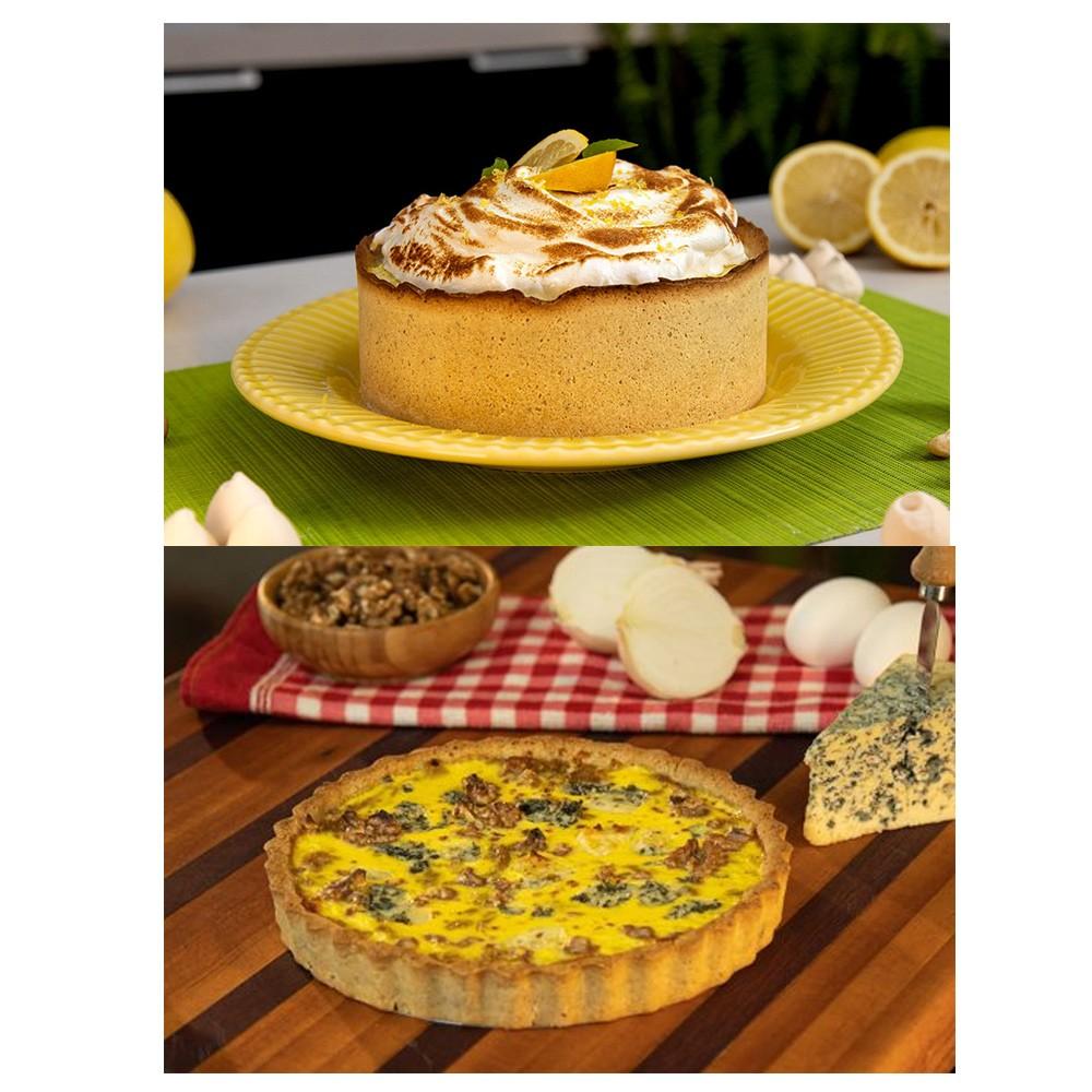 Mix para Tortas Sem Gluten 480g Zaya