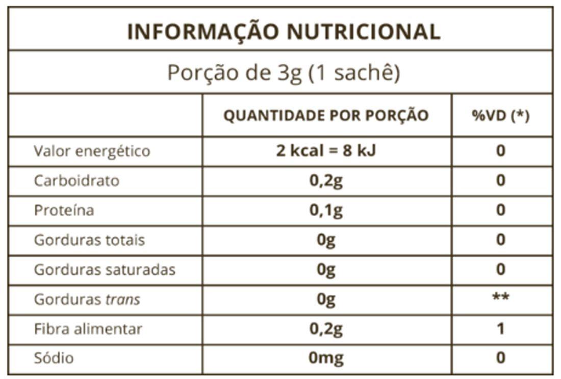 O'BLEND Energy Coffee 3 Sabores Café Termogênico 10 sachês de cada de 3g - Origolife
