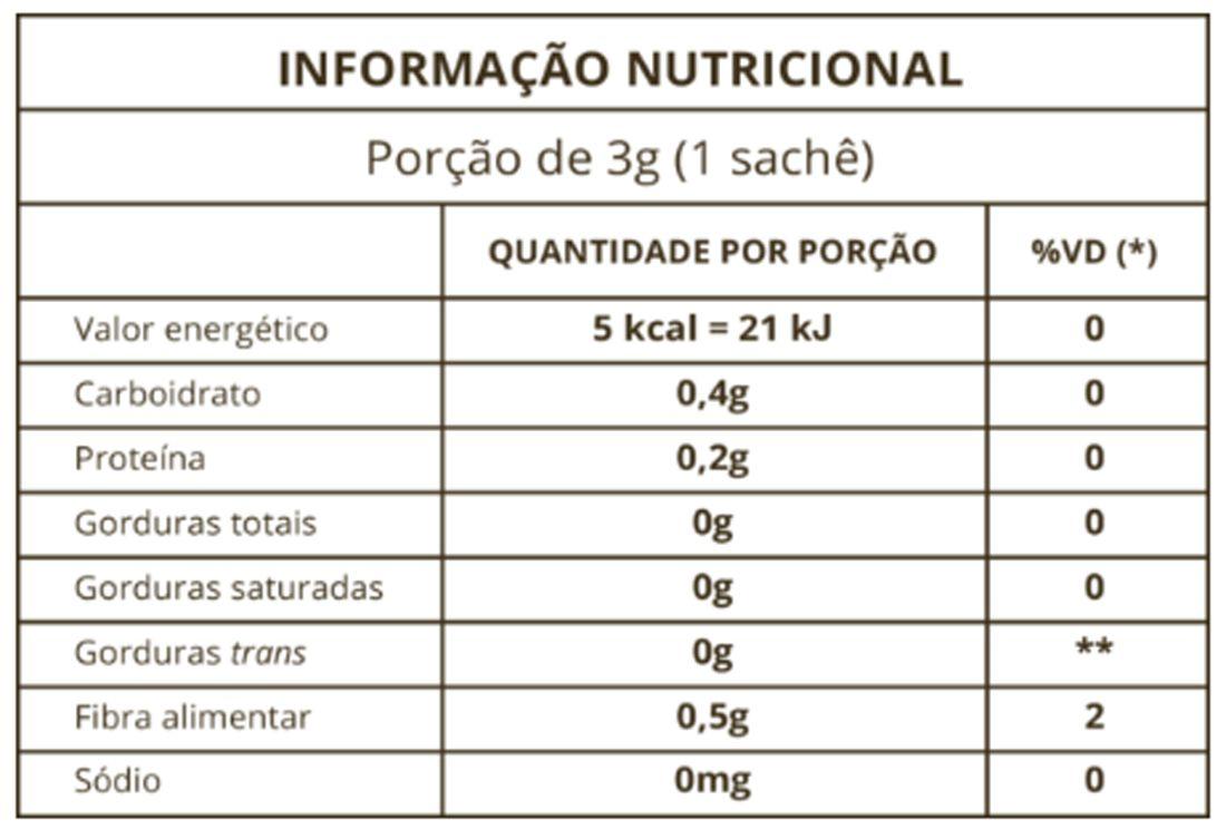 O'BLEND Energy Coffee Chocolate Belga Café Termogênico 15 sachês 3g - Origolife