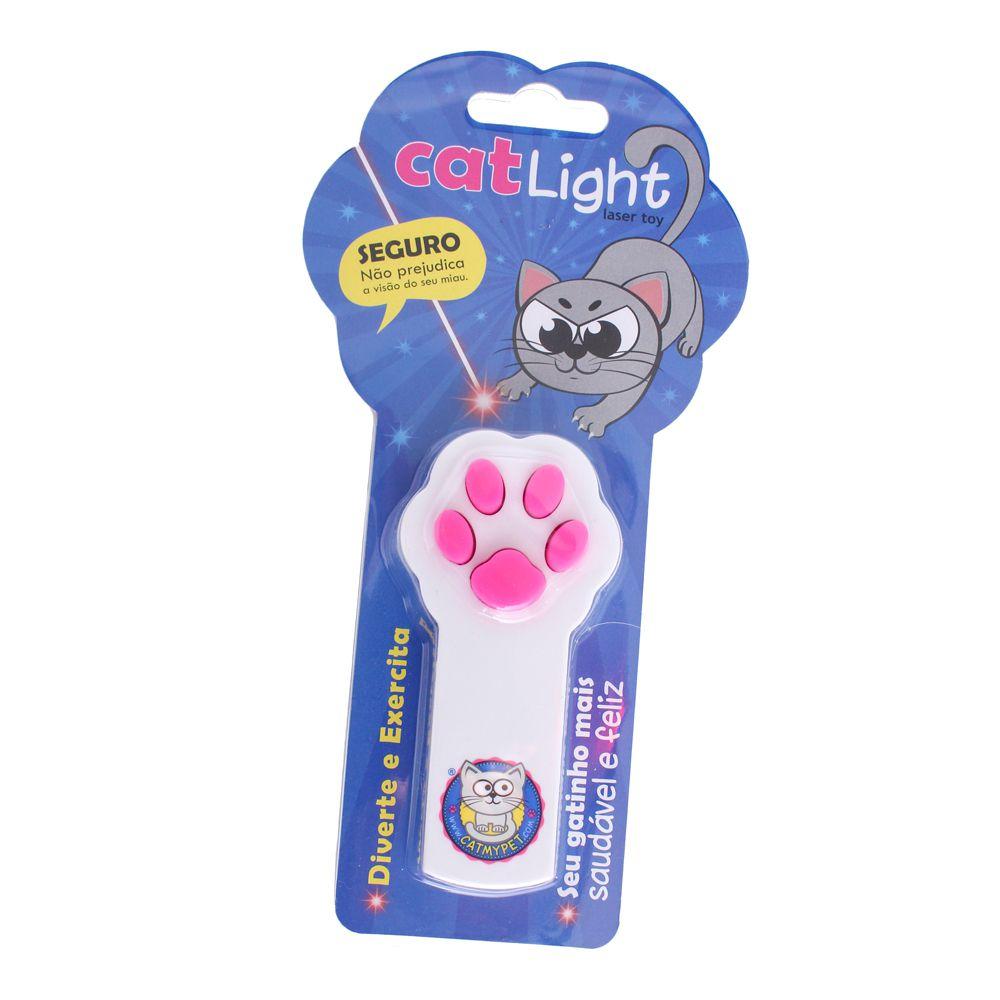 Patinha Cat Light Laser para Gatos - CatMyPet