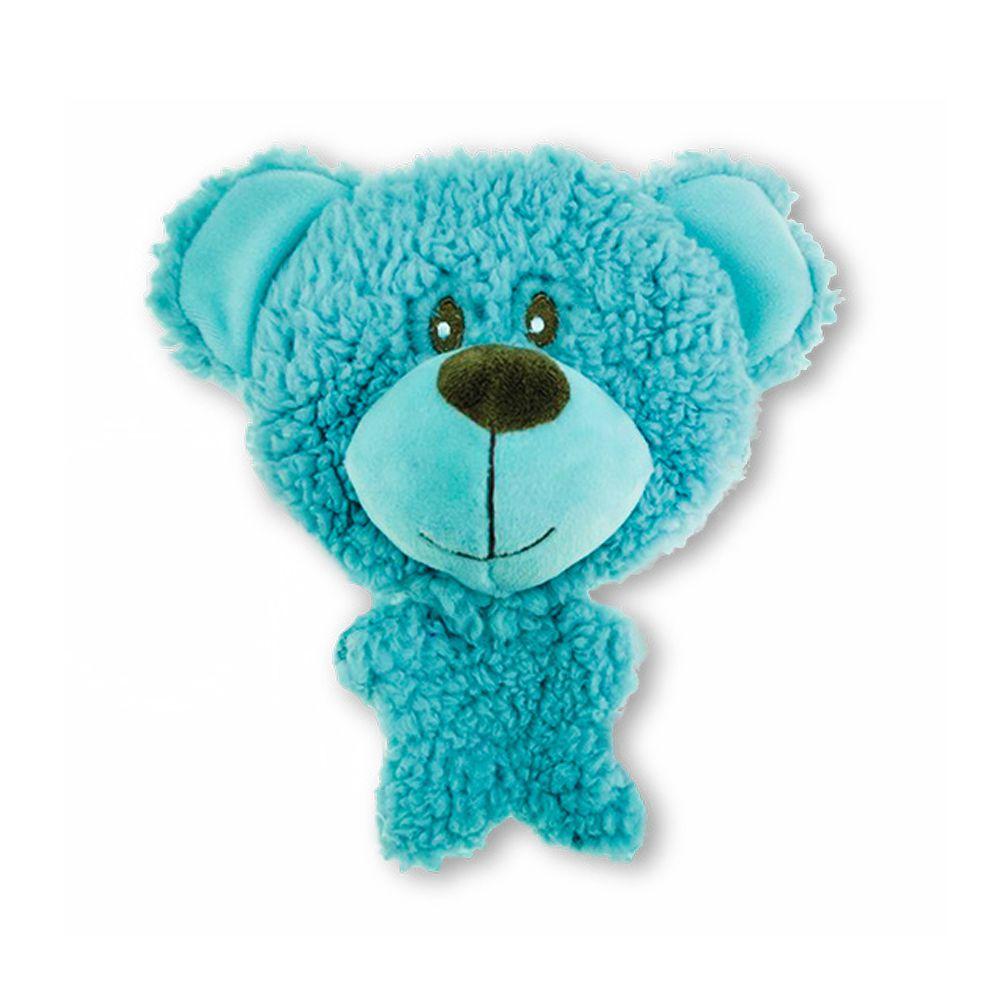 Pet Pelucia Bear Face Urso Com Óleos Terapeuticos Lavanda Aromadog